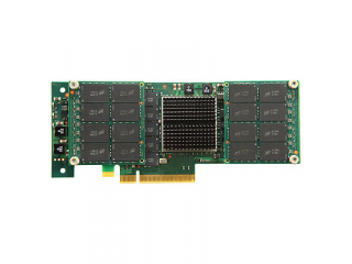 HPE 350GB HH/HL HIGH ENDURANCE (HE) PCIE WORKLOAD ACCELERATOR (708088-B21)