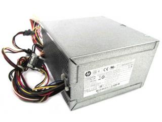 HP 667892-001 power supply unit 300 W ATX Grijs