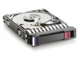 HPE HD 900GB 2.5 10K SAS MSFT