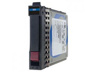 HP 400GB MLC 6GBs SAS SSD