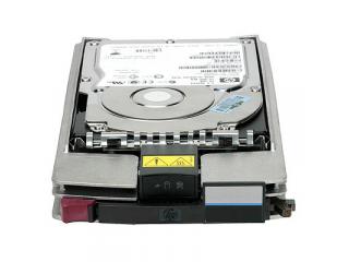 Hewlett Packard Enterprise EVA 600GB 10K FC Fiber Channel - NO LABEL
