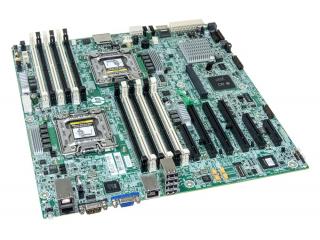 HPE 641805-002 ML350E Gen8 System Board Moederbord