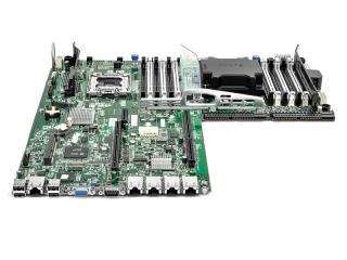 HPE 647400-001 DL360E Gen8 System Board