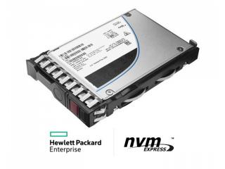 HP 400GB NVME 2.5IN VE SC2 PLP SSD