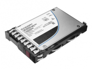 HPE Intel P3600 1.6TB NVMe PCIe U.2 2.5 LE PLP SSD-Int (NIEUW BULK)