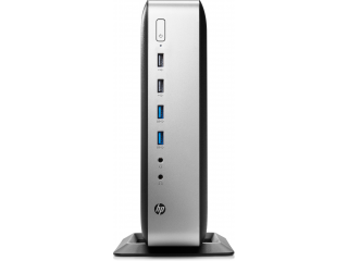 HP t730 Thin Client 32GB 8GB WES7P - Zonder Voet