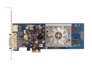 HP GEFORCE 8400 GS 256MB PCI-e
