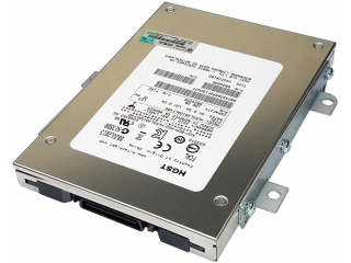 """HPE 100GB 3PAR internal Solid State Drive 2.5"""" (658228-001)"""