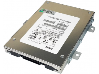 """HPE 200GB 3PAR internal Solid State Drive 2.5"""" (658229-001)"""