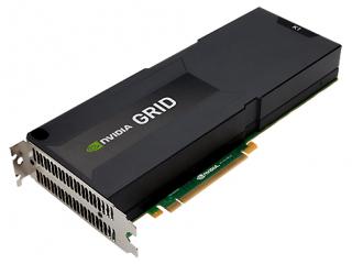 HPE NVIDIA GRID K1 QUAD GPU PCIE GRAPHICS ACCELERATOR (736759-001)