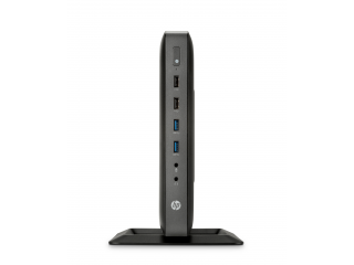HP t620 Flexible Thin Client GX-217GA 4GB 16GBF WES7 - Zonder Voet