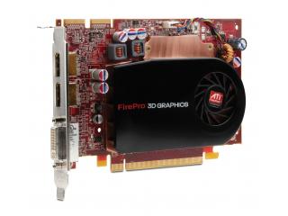 HP FY947AA videokaart AMD FirePro V5700 0,5 GB GDDR3